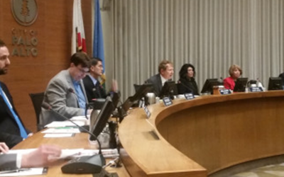 Council Resolution and Upcoming Agenda