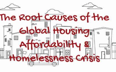 Town Hall on Housing Affordability & Homelessness Crisis